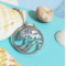 [Artistic Room x A Plastic Ocean Foundation | Limited Edition ] Ocean Animals Series Necklace - Whale Shark
